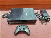 Microsoft Xbox One Console System - 1540 - W/ Pwr Supply & HDMI